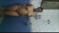 bigboob arab aunty bathing sexy videos