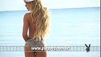 Babi Rossi - Making Of Playboy