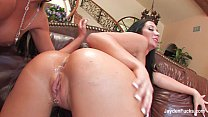 Jayden Jaymes Anal Attack With Phoenix Marie