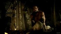 Emilia Clarke Game of Thrones - S01E02 2011 1080p