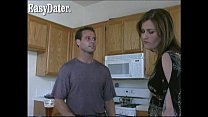 EasyDater - Hot babe on Blind Date sends mixed ...