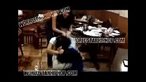 2 Girls Scrap After Eating Some Kung Pao Chicken In The Restaurant‬ - YouTube