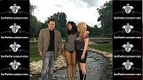 Aiden Starr Topless Interviews w/ Jayden Lee, Maya Mona, Jasmine Summers