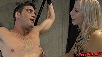 edged sex slave training PREVIEW cum sex pussy ...