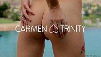 Girls Try Anal - Carmen Callaway, Trinity Clair