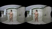 VR Porn - The Babysitter - Jill Kassidy