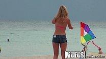Mofos - Fun in the Sun with Sammi Clair