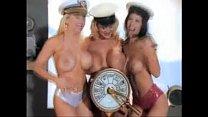 Tawny Peaks Playboy voluptuous vixens