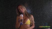 Distrito Federal - Miss Bumbum Brasil 2012 2