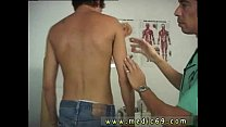 Naked male teen physical exam gay Today the clinic has Anthony