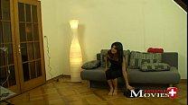 Interview Porn Movie with Swissmodel Corina 19y