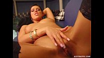Ass Traffic Claudia and Betty have hot threesome with lucky man