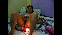 CHERI MASTURBATING DELIGHT#3
