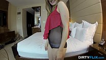 Dirty Flix - Perfect girlfriend experience