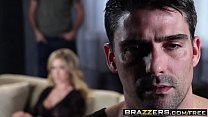 threesome a with up it spicing - ribas toni and lee keiran cavanni capri - stories wife real - Brazzers