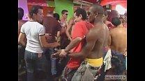 Sexo gay – Orgia no carnaval de 2017