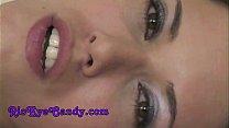 Fabiana is Rio Eye Candy