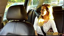 cab a inside banged and cock sucks alice babe Amateur