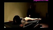 Tied Up Lesbian Beaten And Sodomized