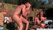 outdoor in orgy crazy sex mega Funny