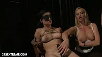 The utmost domination - Estella, Kathia Nobili