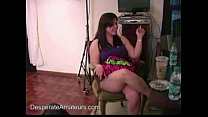 Now casting desperate amateurs moms wives squir...