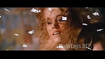 Jane Fonda - Barbarella (opening space strip)
