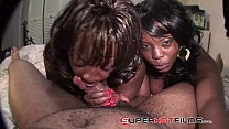 SuperHot : Lisa Rivera and Madison double team ...