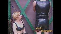 Saucy blonde slut enjoys banging a horny well-hung stud really hard
