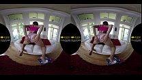 Ultra 4K VR porn 1 on 1 Girlfriend POV Eden Sinclair