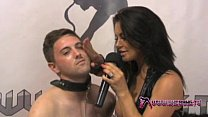 TV - Dionne Mendez & Amanda Rendall domination show