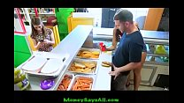 Hot dog stand p2.MP4