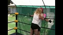 Watch Bloody Female Wrestling Matches - Catfigh...