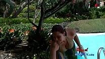 Ricos pesones marcandose de mexicana Anais - 720P HD