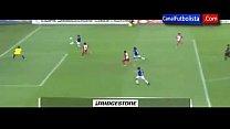 Cruzeiro 5 1 Sin Estadio Copa Libertadores 2014  Grupo 5
