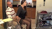 Taboo Passions] MILF Mom Madisin Lee Homemade Porn in Term Paper Blueballs