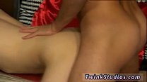 Gay bangkok anal first time His friends Jayson Steel and Evan Stone