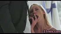 Helena Valentine BBC anal fuck