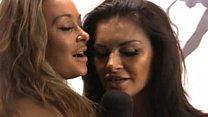 shebang.tv - Dionne Mendez - Live Domination Show