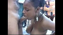 Ebony with big tits fuck very much