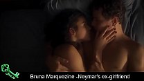 Bruna Marquezine -Neymar's ex-girlfriend