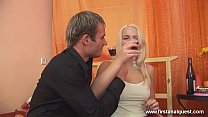 Firstanalquest.com - CREAMY ANAL WITH A BLONDE ...