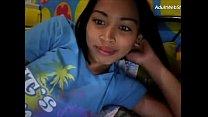 Afro cutie webcam show