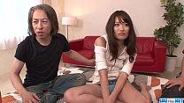 Banana Asada young Japanese loves fucking hard