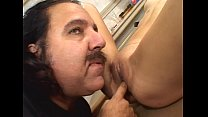 Metro - Ron Jeremy Atlantic City - scene 2