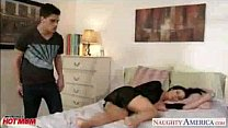 hindi dubbing porn - dost ki chuddakad mummy