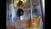 chikan on subway