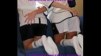 Jeromine Chasseriaud Lesbian Fan Soccer Lesbienne Fan Football Photo 1