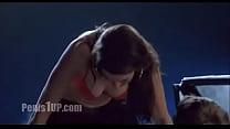 Anne Hathaway - Havoc (in car)