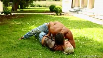 sex at working nice bj in ground